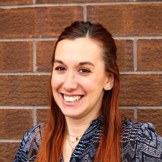 Rachel Mulder